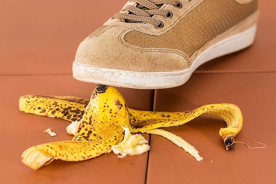 Slip and Fall Lawyer Long Island