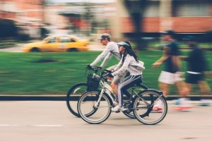 Bicycle Accidens Lawyer